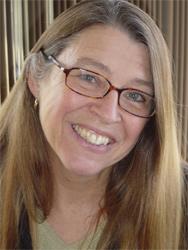 Diane McPherson