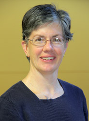 Mary Ann Erickson