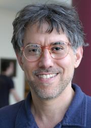 Jerry Mirskin