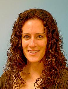 Miranda Kaye