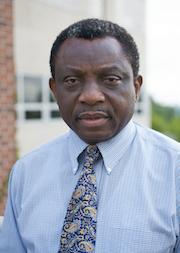 Matt Mogekwu