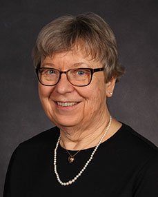 Susanne Morgan