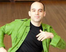 Michael Ristorucci