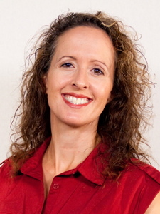 Mary Lourdes Silva