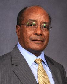 Abraham Mulugetta