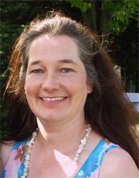 Katherine Muma