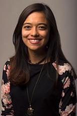 Maria Mejia Yepes