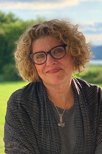 Patricia Zimmermann