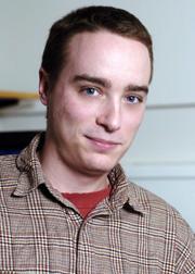 P. Daniel Barrow