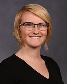 Rachel Gunderson