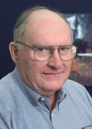 Roger Hinderliter