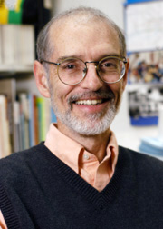 Joel Savishinsky