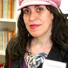 Saviana Stanescu Condeescu