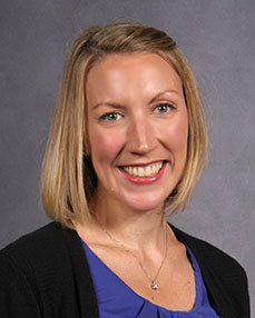 Sarah Fishel