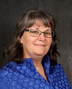 Margaret Shackell