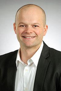 Sebastian Harenberg