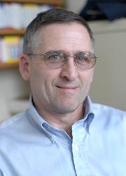 Stephen Mosher