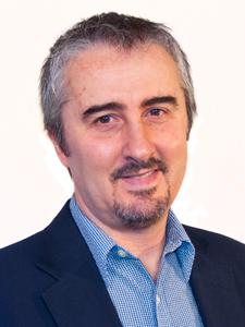 Sergio Pedro