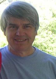 Edward Swenson