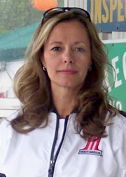 Teresa Hoppenrath