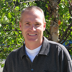 Todd Lazenby