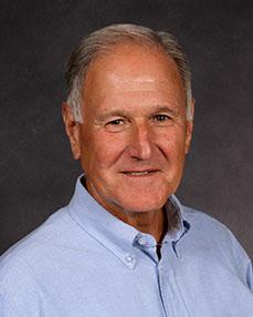 Wayne Blann