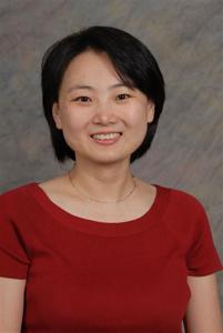Athena Zhang