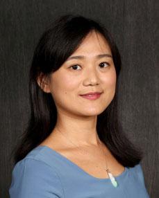 Xinxin Li