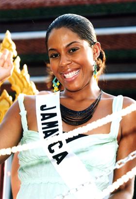 Fat Miss Universe 45