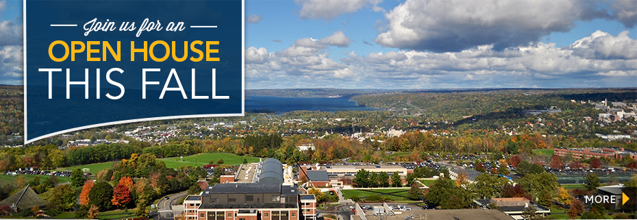 Could I get into Ithaca College?!?