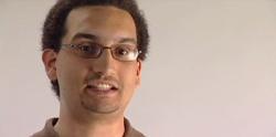 Meet H&S: Jason Diaz